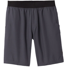 Prana Mojo Shorts Men, blauw/grijs
